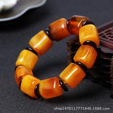 amber, Natural, chickenoil, waxhand