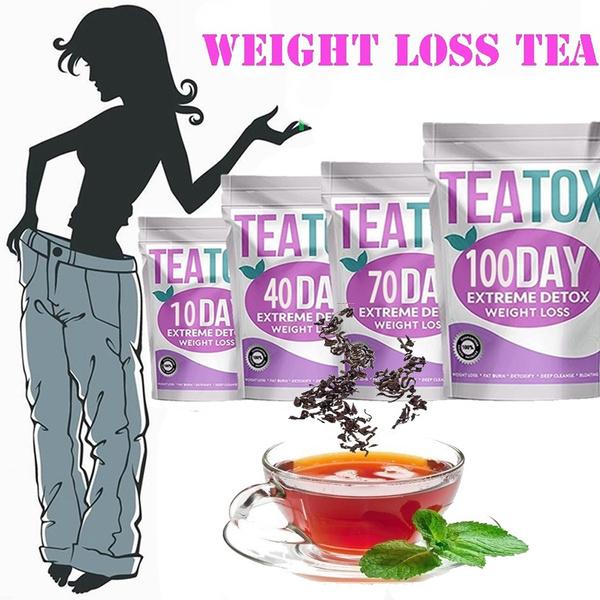 weightlo, detoxtea, constipation, Tea