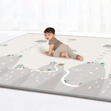 non-slip, playroom, babycrawlingmat, roomdécor