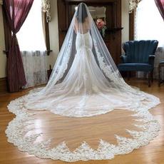 Wedding Accessories, cathedralveil, bridalveil, hair