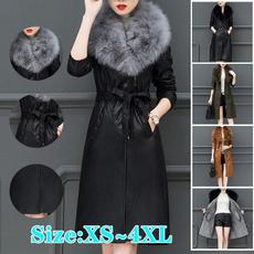plus, Fashion, velvet, Outerwear