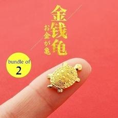 golden, tortoise, Gifts, sensoji