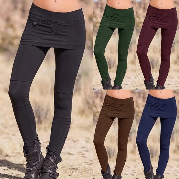 Goth, Outdoor, skinny pants, pants