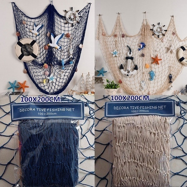 decoration, seasidewallhanging, diy, householdproduct