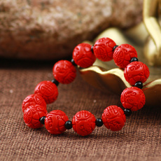 Natural, gule, gulong, Bracelet