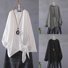 blouse, bottomingblouse, Fashion, long sleeve blouse