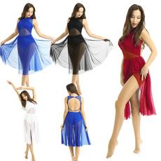 sleevelessdancewear, balletdancewear, Cosplay, contemporarycostume