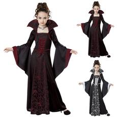 gowns, vampirecostume, Fashion, halloweencostumesforkid