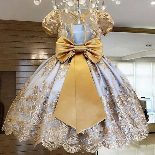 gowns, Princess, tullepartydres, Elegant