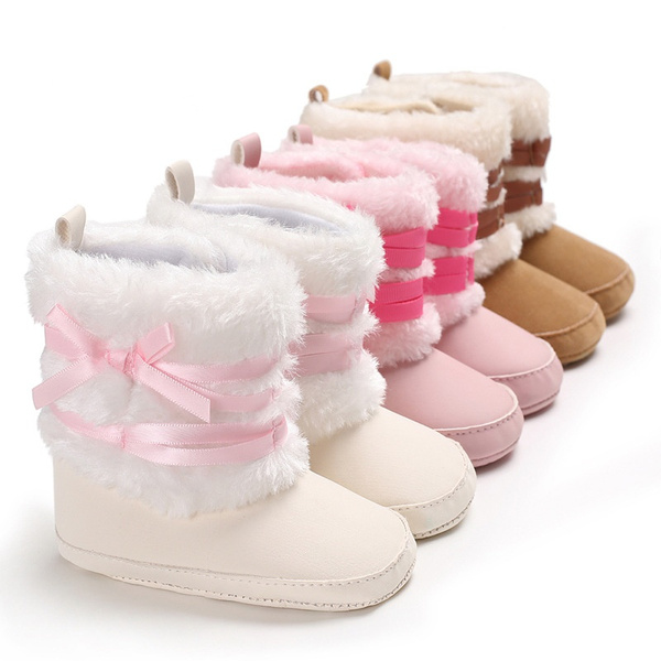 0-1 Year Old Girl Baby Toddler Shoes