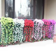 garlandflower, Flowers, artificialplant, Garland