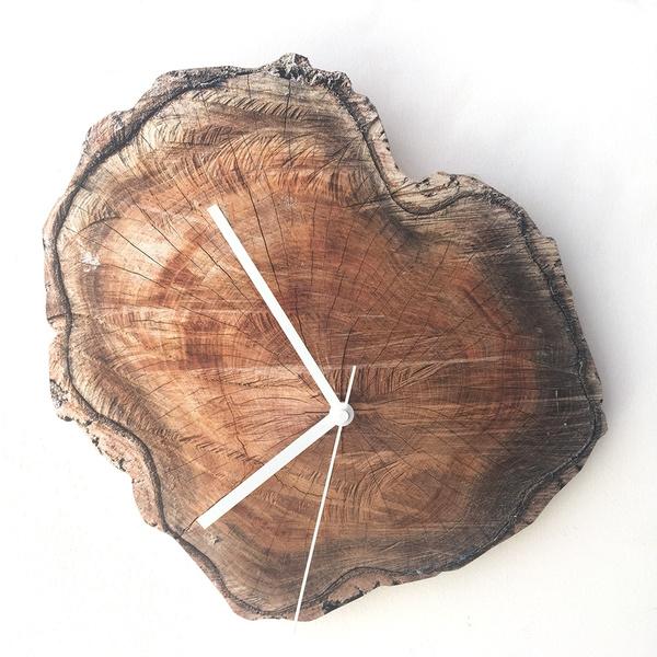 decorativewatch, cartoonwallclock, Clock, Simple