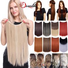 hairforgirl, longstraighthair, clip in hair extensions, Elastic