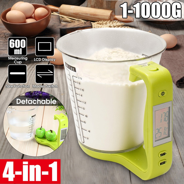 Kitchen & Dining, Scales, Baking, Cup