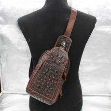 Designers, leather, Messenger backpack, mens leather backpack
