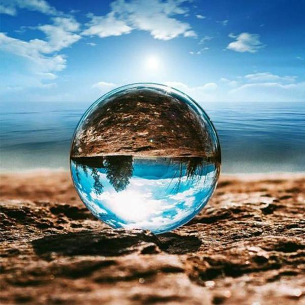 Home Decor, crystalsphereball, crystalball, magiccrystalball