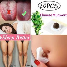 menstruation, mugwort, stomach, Chinese