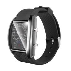 pedometerwatch, Fashion, led, Gifts