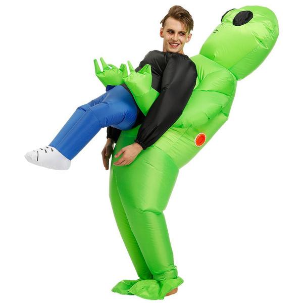 Funny, Cosplay, Inflatable, Halloween