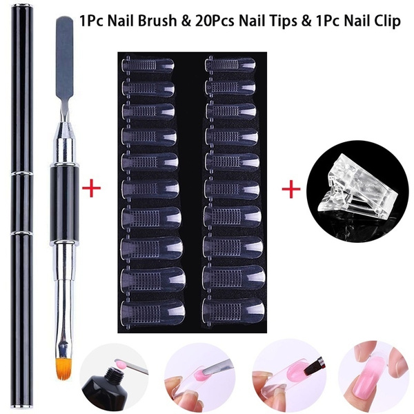 manicure tool, art, polygelnail, nailextension
