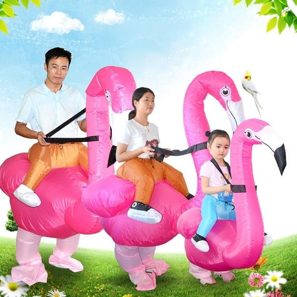flamingo, Cosplay, Festival, children's clothing