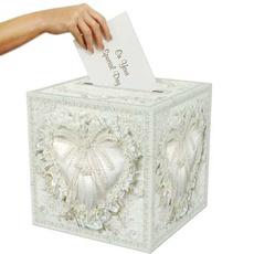 Box, Toy, Wedding