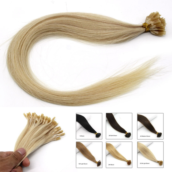 nailtiphairextension, fusionhairextension, human hair, Hair Extensions