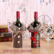 Decor, plaid, Christmas, tabledecor