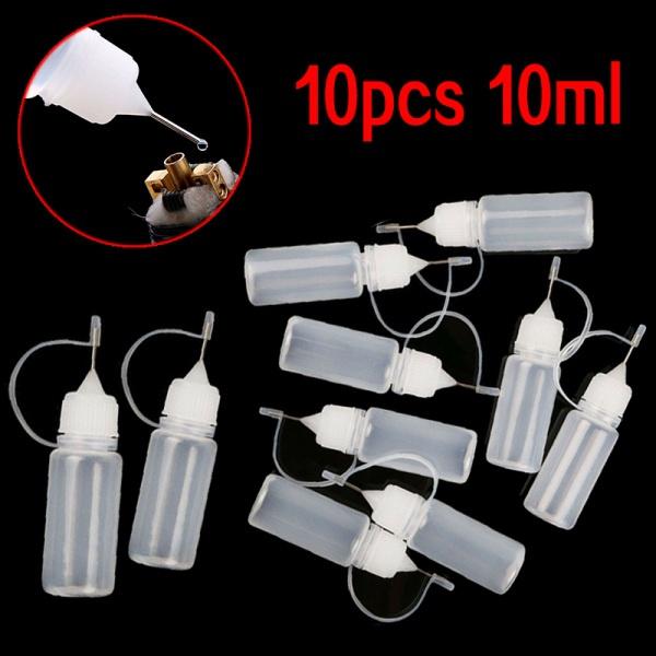 Plastic, gluebottle, glueapplicator, Tool