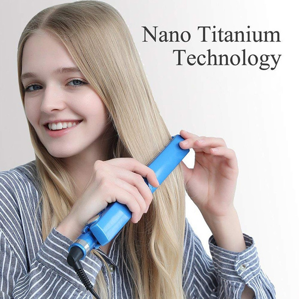 Hair Straighteners, Professional Makeup, hair, titanium