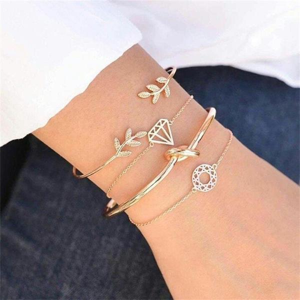 Fashion, leaf, Jewelry, Sleeve
