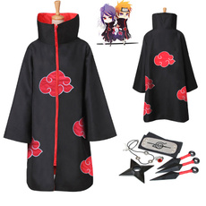 akatsuki, Cosplay, cloak, ninja