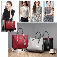 Shoulder Bags, highcapacity, Winter, Messenger Bags
