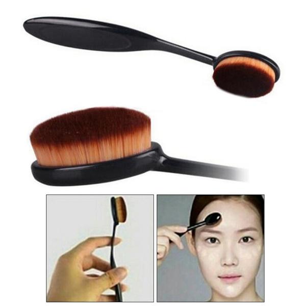 Makeup Tools, blushbrush, Professional Makeup Brushes, Beauty