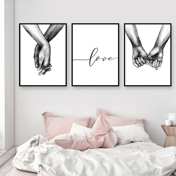 Love, Decor, Wall Art, Home Decor