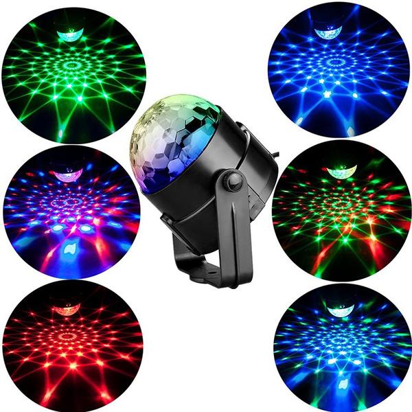 ledstagelight, party, rotatinglamp, ledlightlaser