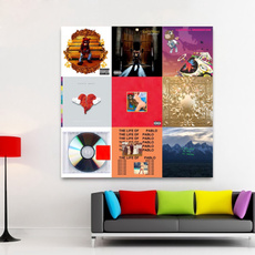 artwallprint, Home Decor, Posters, Home