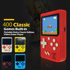 Mini, Console, gamepad, Pocket