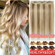 thickhair, Hairpieces, human hair, Hair Extensions