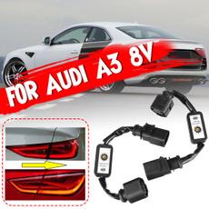 dynamicturnsignalled, carledtaillightmodule, Cars, flashermodule