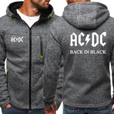Fleece, Fashion, hooded, Coat