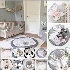 Rugs, cartooncarpet, babyplaymat, Blanket