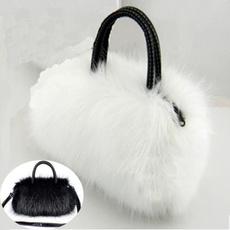walletsampbag, fur, party bags, handbags purse