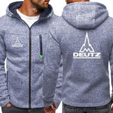 Fleece, Fashion, deutz, deutzfahr