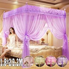 Princess, Bedding, Home & Living, bedcanopyframe