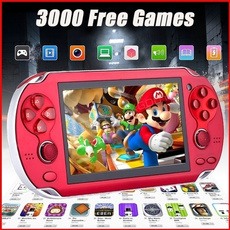 Video Games, Console, Gifts, toysampgame