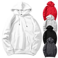 Outdoor, pullover hoodie, Men, zipper hoodie