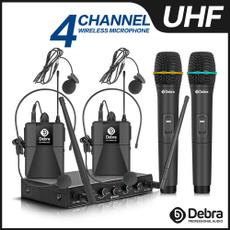 handheldmicrophone, cordlessmicrophonesystem, lavaliermicclip, headsetmicrophone