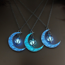 luminousnecklace, Jewelry, Halloween, Luminous
