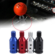 Mini, gearshiftknob, gearshifter, Aluminum